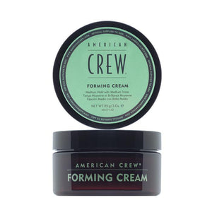 Classic Foaming cream