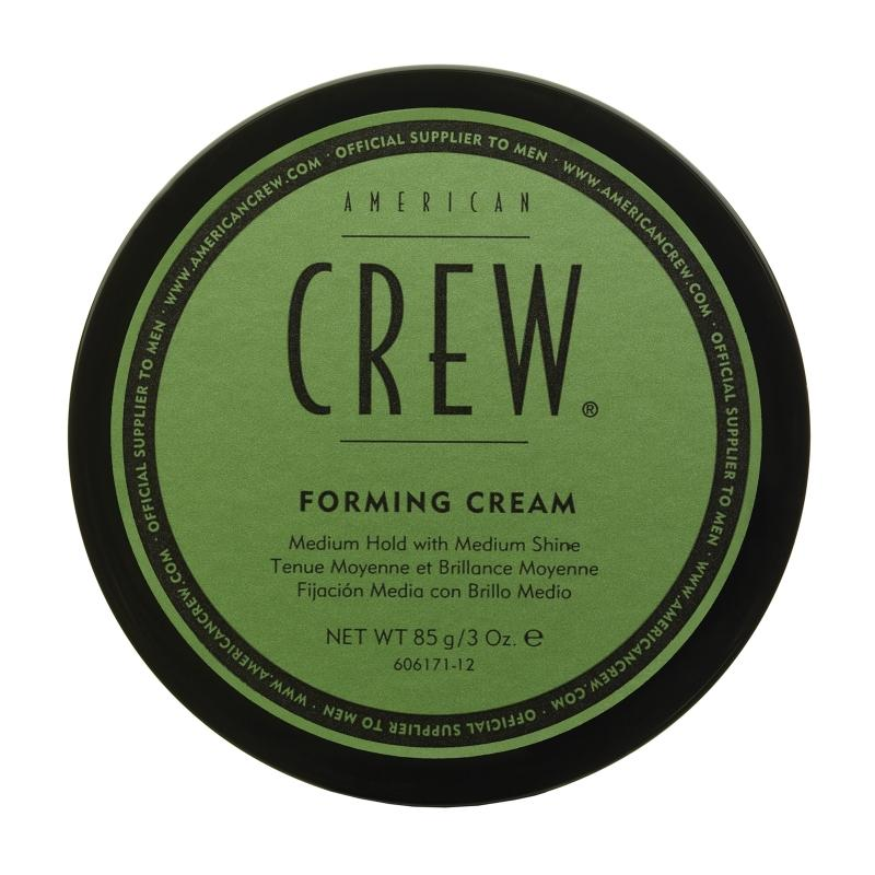 Forming Cream styling cream