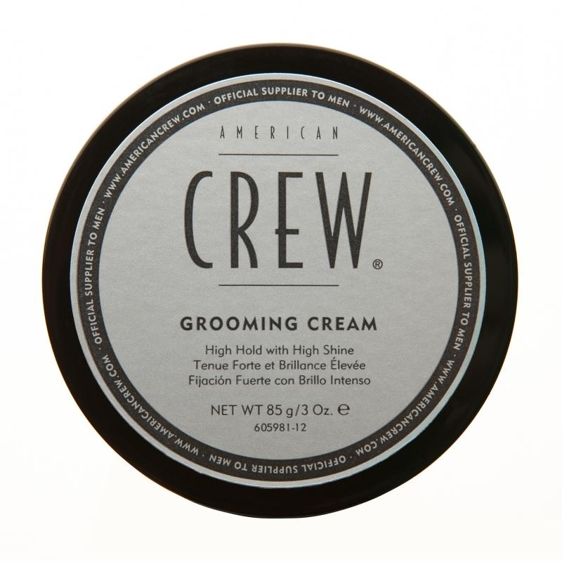 Grooming Cream styling paste