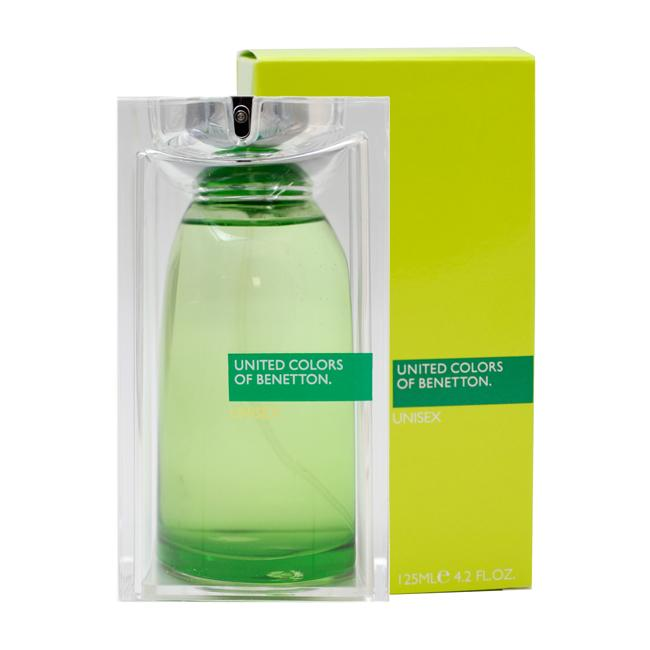 Unisex eau de toilette spray