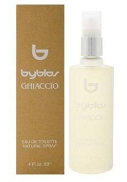 Ghiaccio eau de toilette spray
