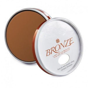 Creme Compact Foundation