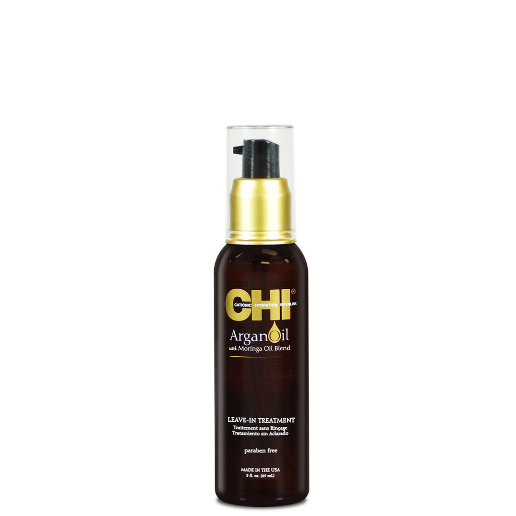 Chi Argan Oil Leave-In Treatment