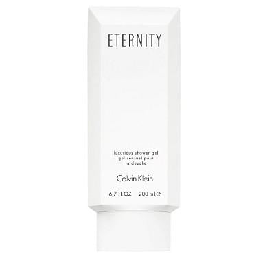CALVIN KLEIN Eternity moisturizing shower gel