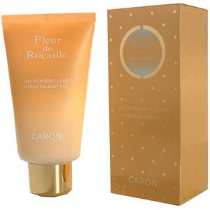Fleur de rocaille hydrating body milk 150 ml