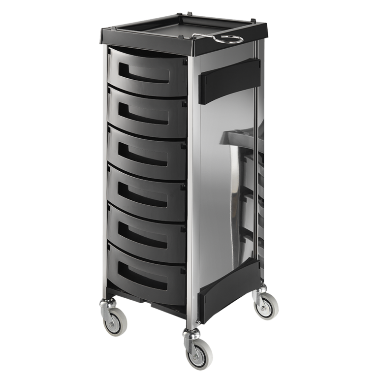 KING INOX Trolleys
