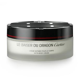 Le Baiser du Dragon body cream
