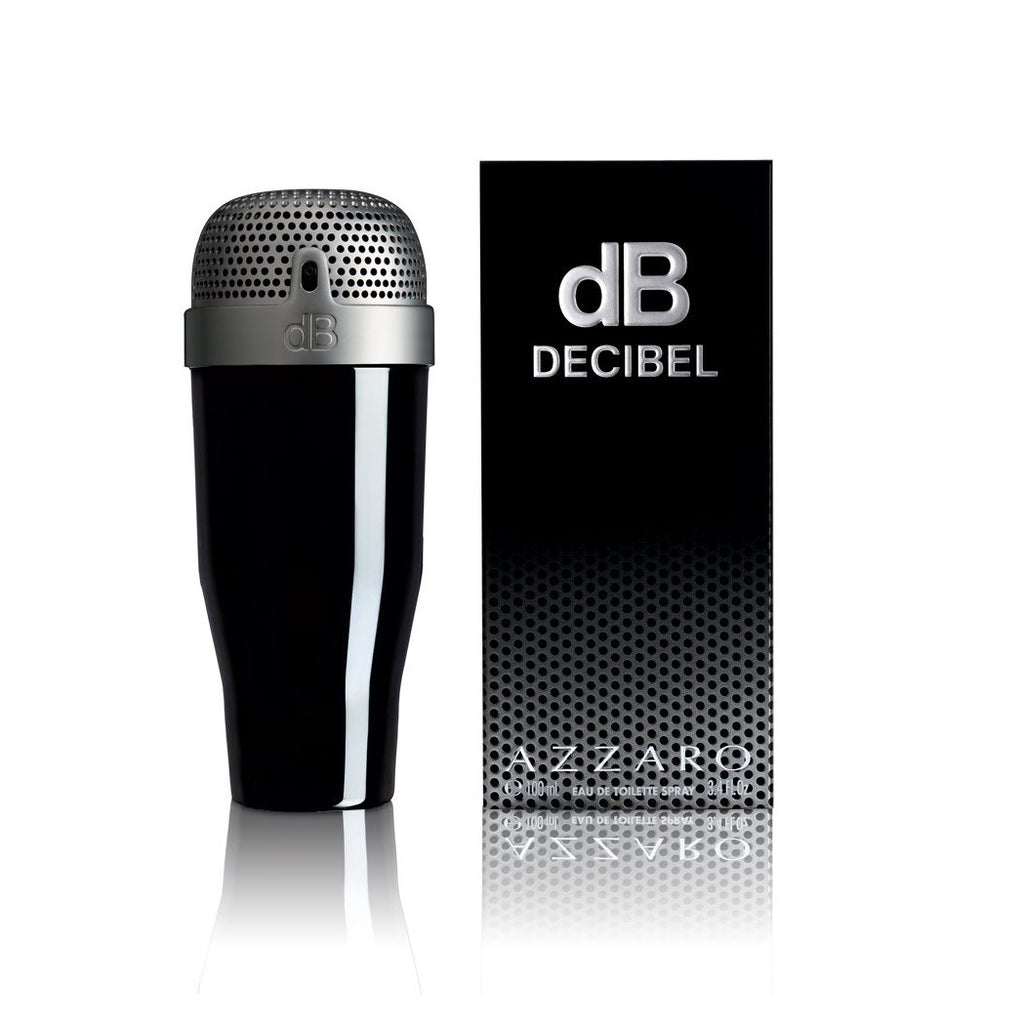 Decibel eau de toilette spray