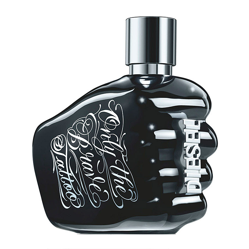 Only The Brave Tattoo eau de toilette spray