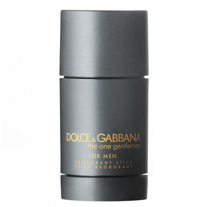 The One Gentleman deodorant stick