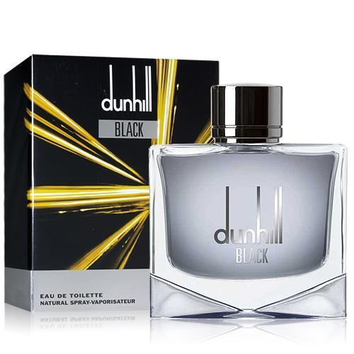 Black Homme eau de toilette spray