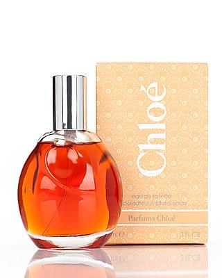 CHLOÉ Classic eau de toilette spray 30 ML