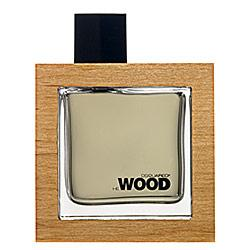 He Wood eau de toilette spray
