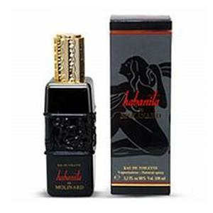 Habanita eau de toilette spray