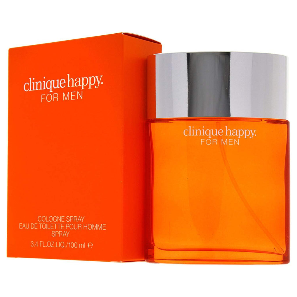Happy For Men eau de toilette spray