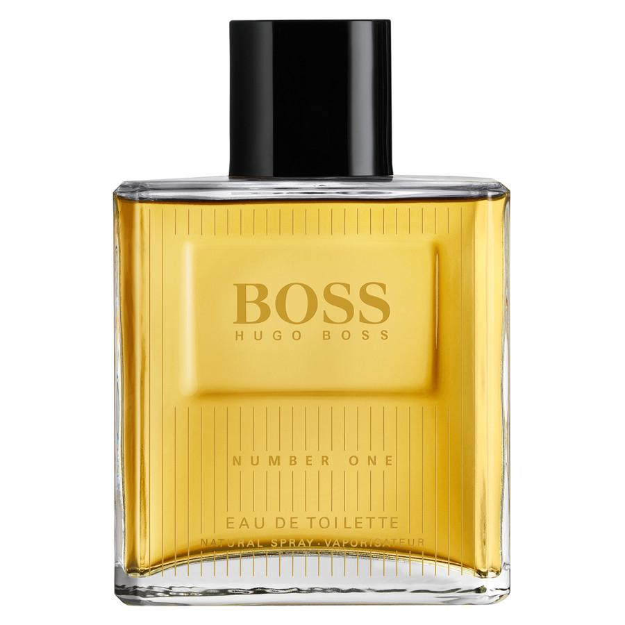 HUGO BOSS Number One eau de toilette spray