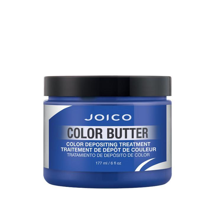Color Butter Blue