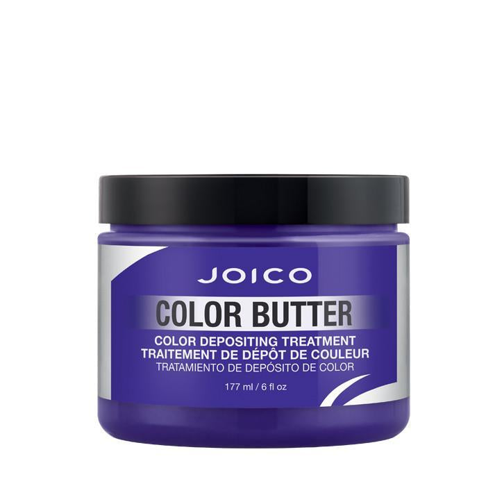Color Butter Purple