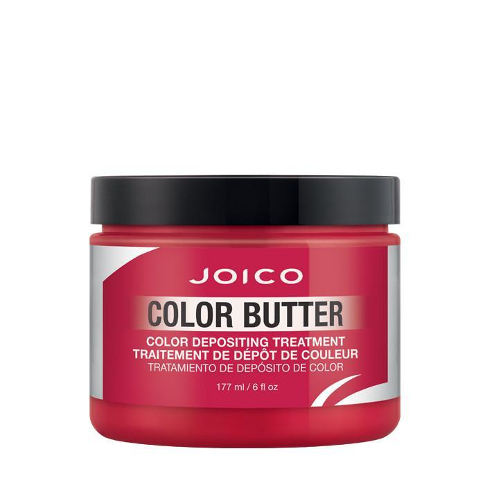 Color Butter Red