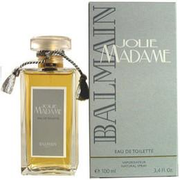 Jolie Madame eau de toilette spray