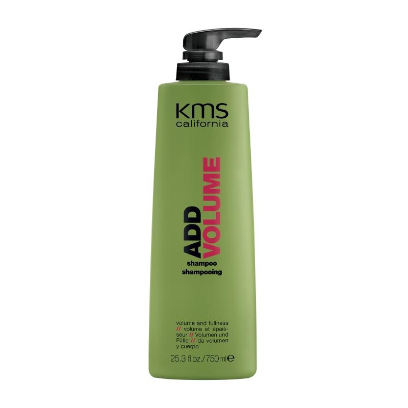 Add Volume shampoo 750ml