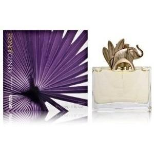 Jungle Femme eau de parfum spray