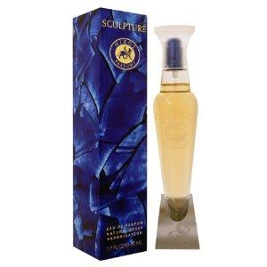 Sculpture eau de parfum spray