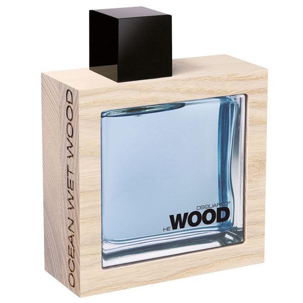 Ocean Wet Wood eau de toilette spray