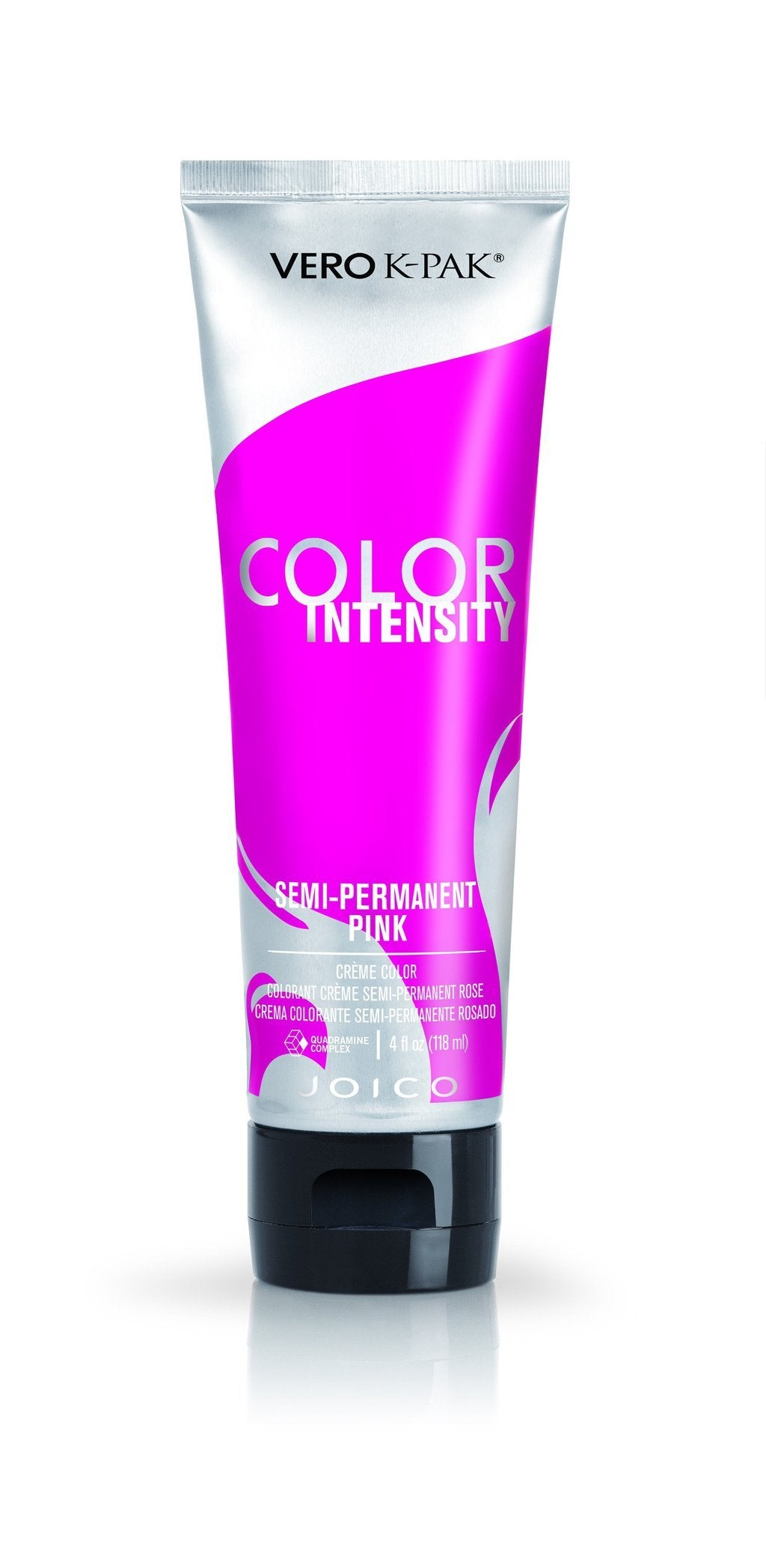 K-Pak Color Color Intensity Pink