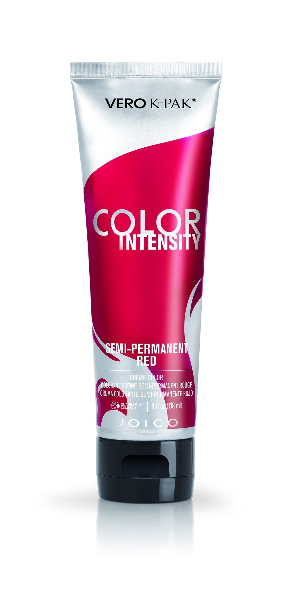 K-Pak Color Intensity Red