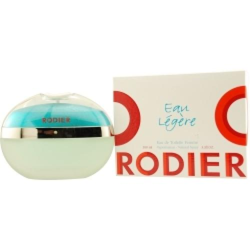 Rodier eau de toilette spray