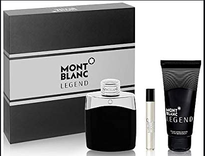 Legend Holiday Season gift set