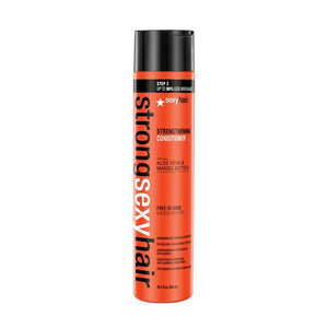 Strong Sexy Hair Strengthening Conditioner