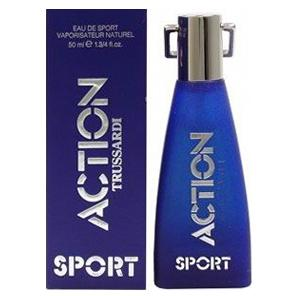 Action Sport Uomo eau de toilette spray