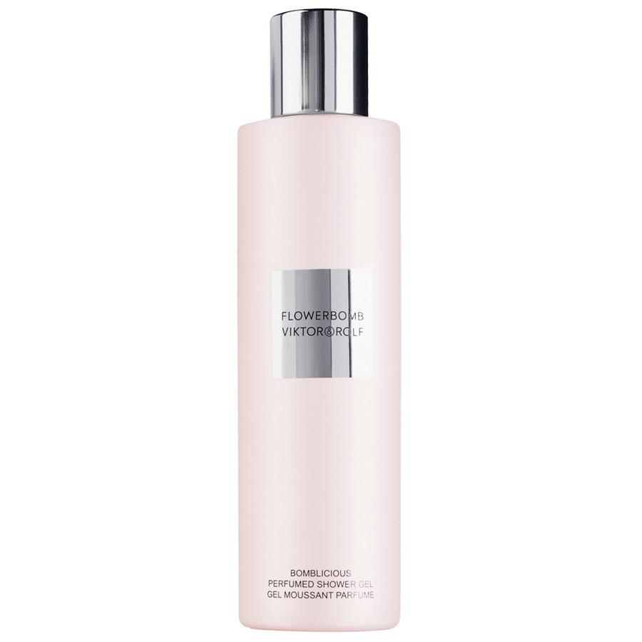 VIKTOR & ROLF Flowerbomb perfumed shower gel