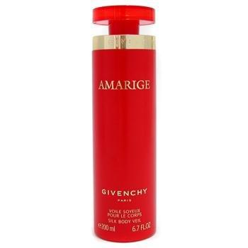 Givenchy Amarige generous body lotion 200ml