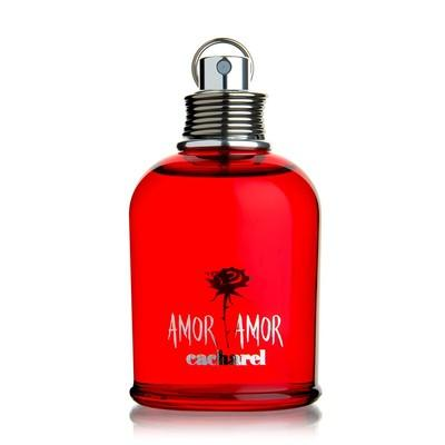 Amor Amor eau de toilette spray