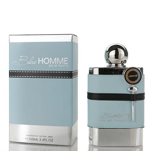 Blue Homme eau de toilette spray