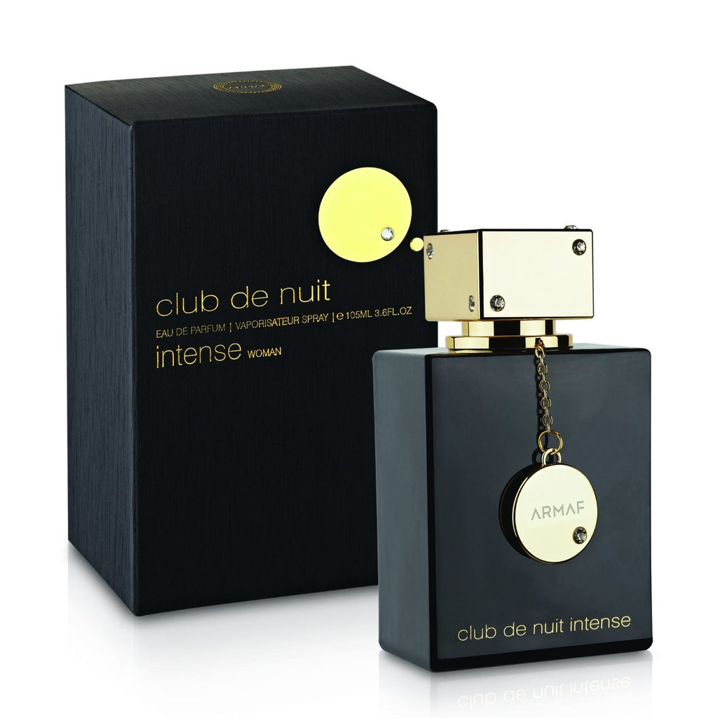 Club De Nuit Intense Woman eau de parfum spray