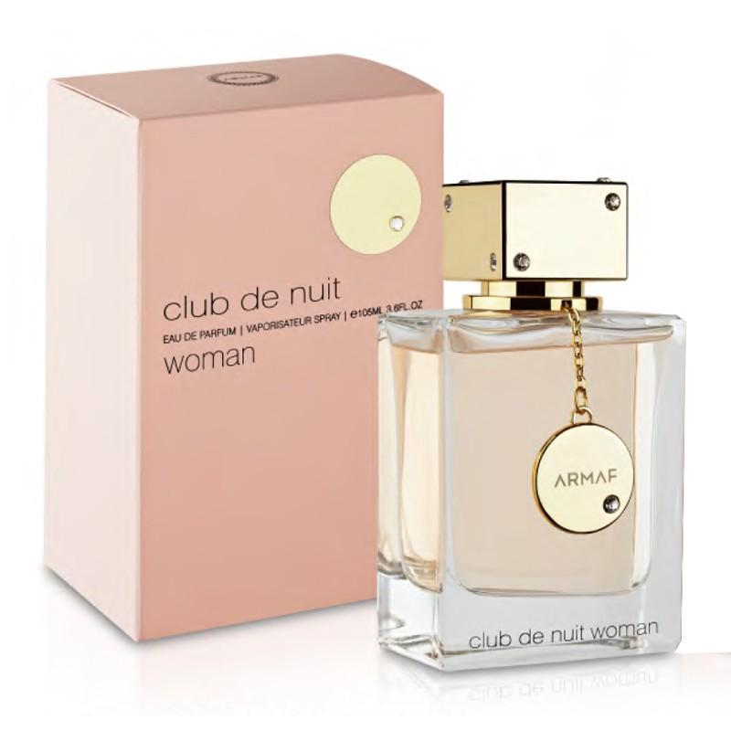 Club De Nuit Woman eau de parfum spray