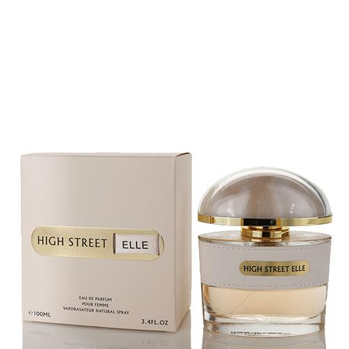 High Street Elle eau de parfum spray