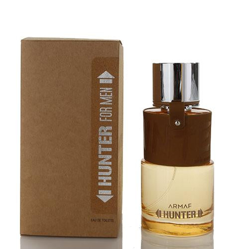 Hunter eau de toilette spray