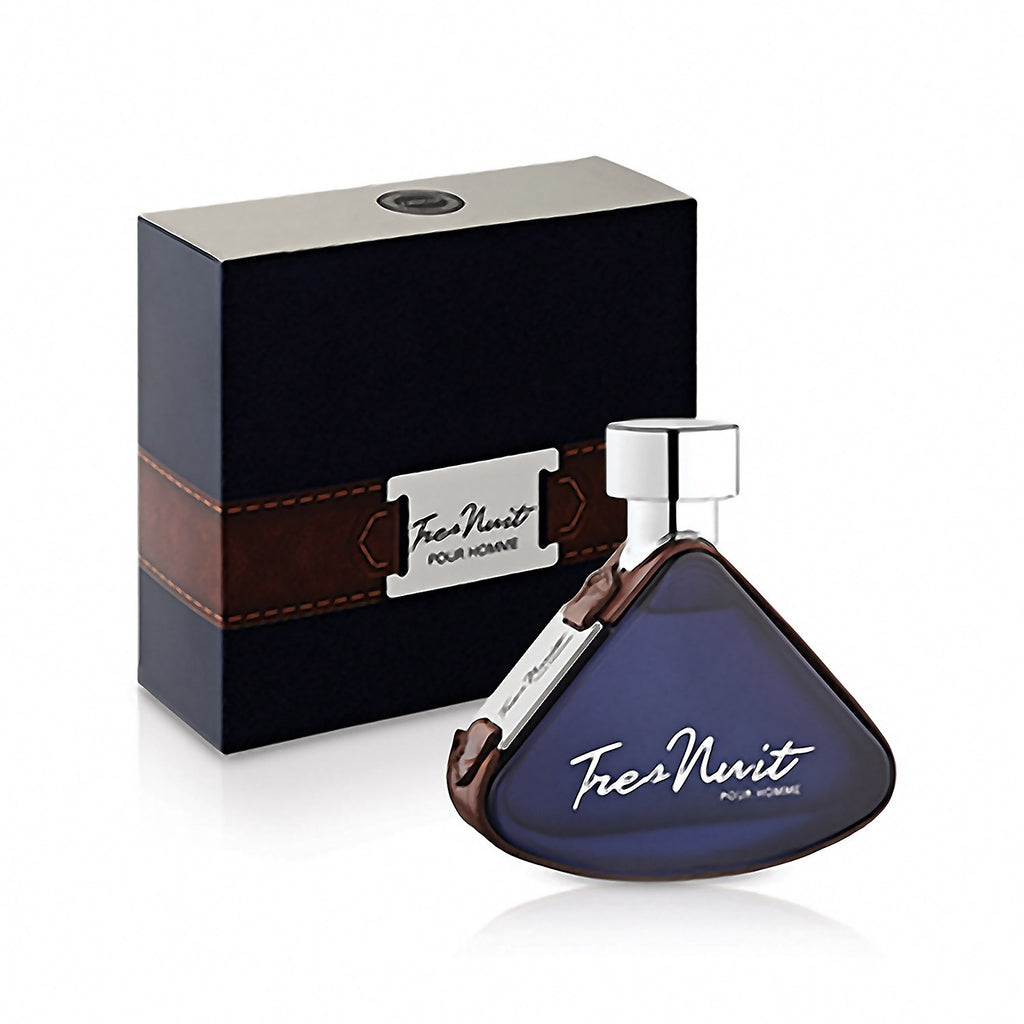 Tres Nuit eau de toilette spray