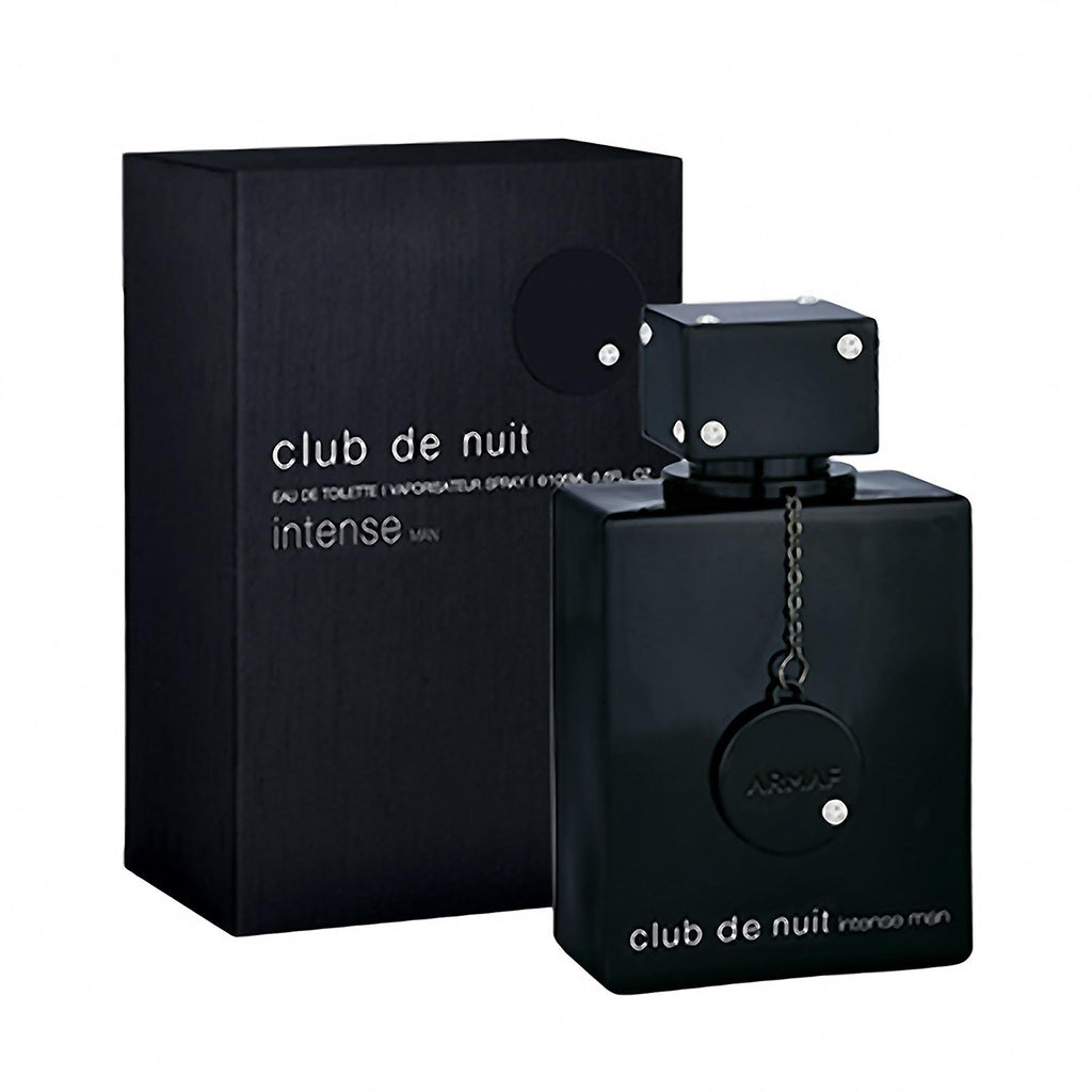 Club De Nuit Intense Man eau de toilette spray