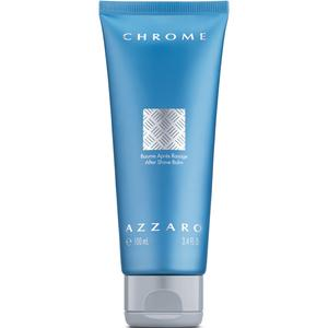 Chrome after shave balm
