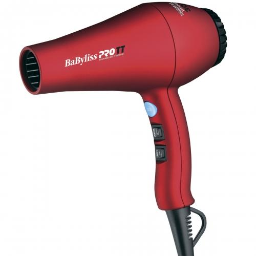 TT Tourmaline Titanium 3000 hairdryer model # BABTT5585