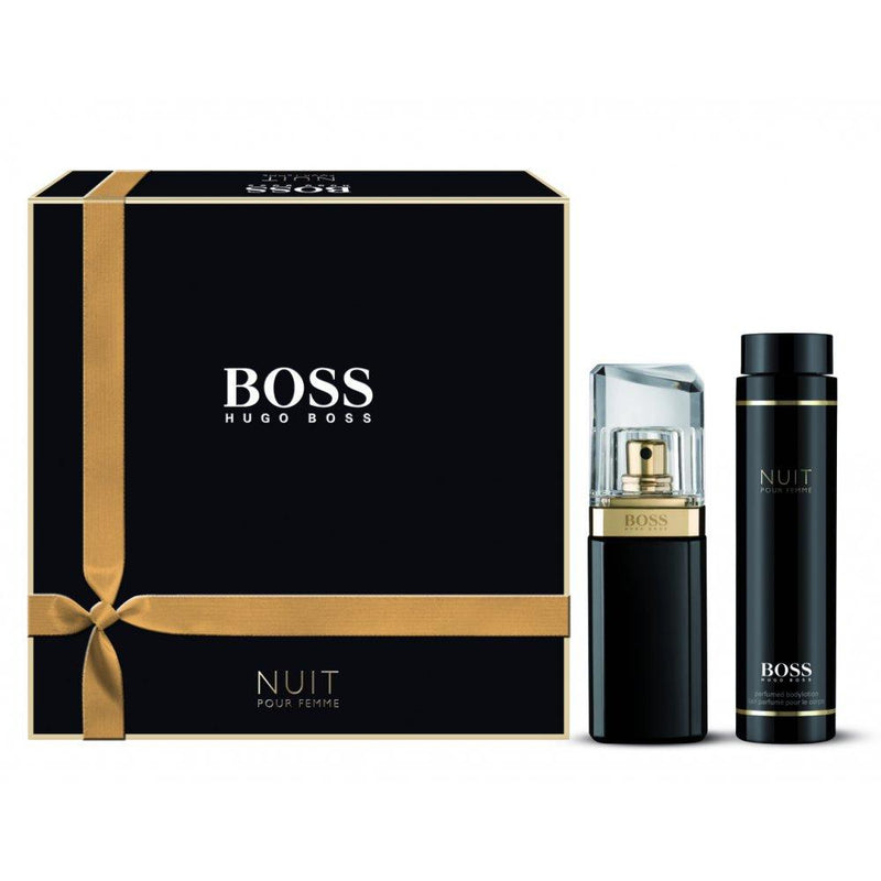 Nuit Pour Femme holiday gift set