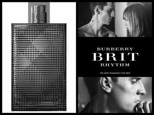 Brit Rhythm For Him deodorant stick
