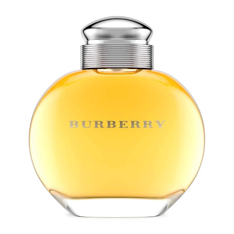 BURBERRY Eau de perfum spray 100 ml