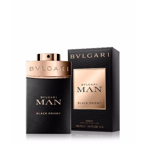 Man Black Orient parfum spray